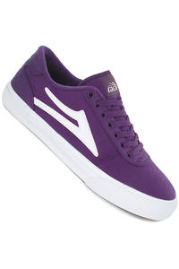 Lakai Manchester Canvas Shoe (purple)