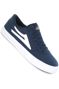 Lakai Manchester Canvas SP13 Shoe (navy)