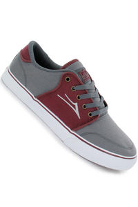 Lakai Carlo Canvas Shoe (castlerock port)