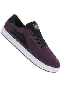 Lakai Pico Suede XLK Shoe (purple black)