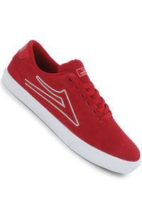 Lakai Mariano Suede Shoe (red)