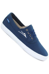 Lakai Camby Canvas Shoe (navy)