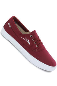 Lakai Camby Canvas Shoe (port)