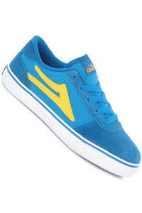 Lakai Manchester Suede Shoe kids (royal blur)