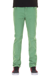 Sweet Slim Colored Jeans (malachite green)