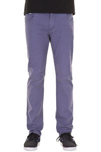 Sweet Slim Colored Jeans (montana grape)