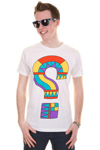 Sweet Yestion Inka T-Shirt (white)