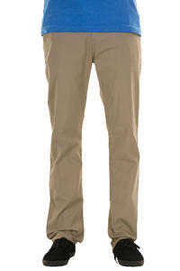 DC Straight Chino Pants (khaki)
