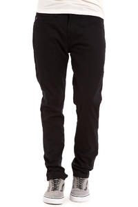 Dickies Slim Skinny Hose (black)