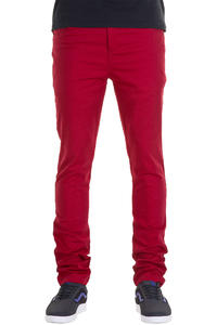 Dickies Kingsville Pants (red)