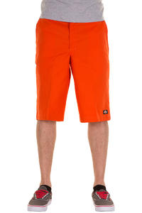 Dickies Multi Pocket Work Shorts (orange)