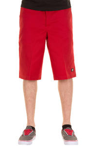 Dickies Multi Pocket Work Shorts (english red)