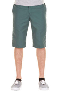 Dickies Slim Fit Work Shorts (lincoln green)