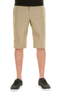 Dickies Slim Fit Work Shorts (sand)
