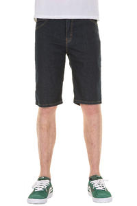 Dickies Slim Shorts (rinsed indigo blue)