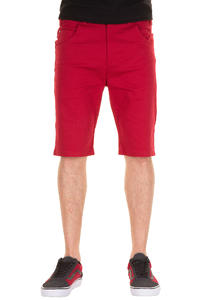Dickies Stanton Shorts (red)