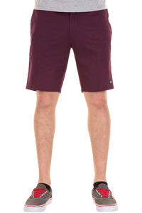 Dickies C 182 GD Shorts (maroon)
