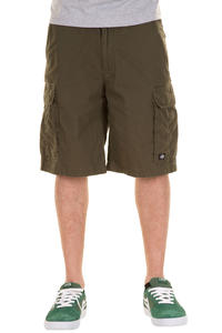 Dickies Apache RS Shorts (dark olive)