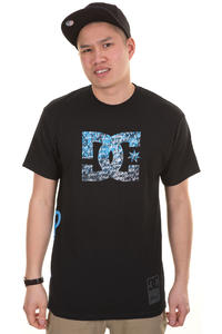 DC RM Madstar T-Shirt (black)