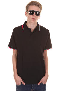 Dickies Granger Polo-Shirt (black)