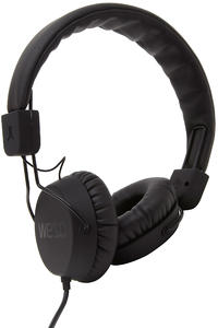WeSC Piston Headphones (black)
