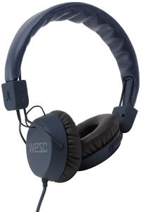 WeSC Piston Headphones (navy)