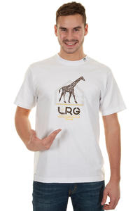 LRG CC Four T-Shirt (white)