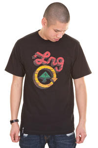 LRG CC Five T-Shirt (black)