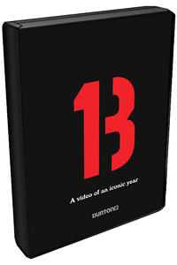 Burton 13 DVD