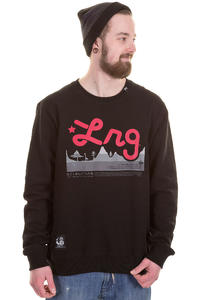 LRG CC Sweatshirt (black)