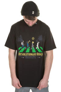LRG Resolutionary Road T-Shirt (black)