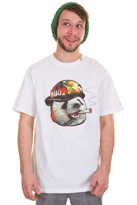 LRG Pandemic T-Shirt (white)