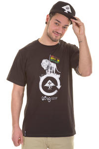 LRG Conscious Heads T-Shirt (black)