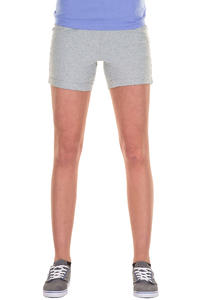 Roxy Teenage Kicks Shorts girls (heather grey)