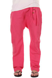 Roxy Blue Beach Pants girls (cerise)