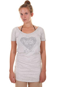 Roxy Forever Young T-Shirt girls (mist)