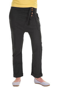 Roxy Blue Beach Pants girls (true black)