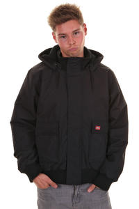 Dickies Keane HC W BC FA12 Jacket (black)