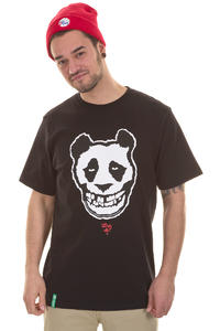 LRG Crimson Panda T-Shirt (black)
