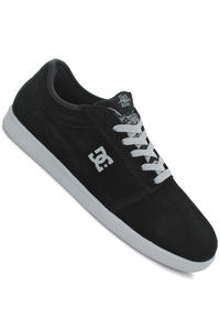 DC Chris Cole S Shoe (black grey)