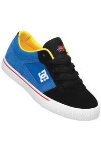 DC Cole Pro Schuh kids (black royal white)