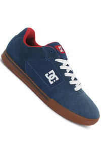 DC Cole Pro Shoe (navy red)