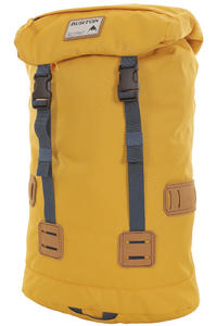 Burton Tinder Pack Backpack (spicy mustard)