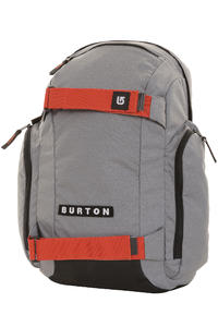 Burton Metalhead Rucksack (pewter heather)