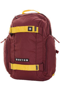 Burton Metalhead Rucksack (crimson)