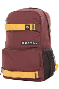 Burton Treble Yell Rucksack (crimson)
