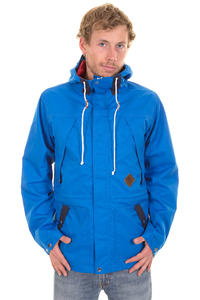 Burton Rangeley Jacke (cobalt blue)