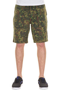 Burton Military Shorts (camo)