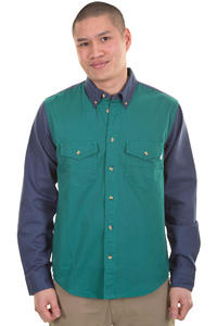 Burton Milles Shirt (team blue)