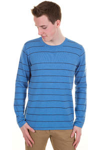 Burton Stowe Sweatshirt (cobalt blue)